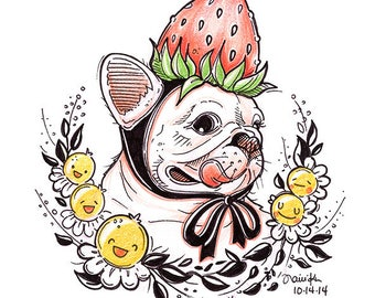 Frenchie Berry