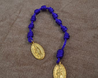 Our Lady of Victory Single Chaplet