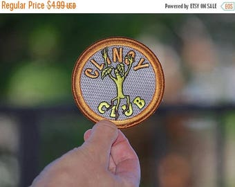 Back To School Sale Bowtruckle ® Patch Pickett Free Shipping (US) Clingy Club Heat-sealed embroidery embroidered patch Fantastic Beasts and