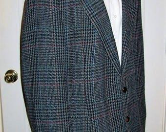 Vintage sport coat | Etsy