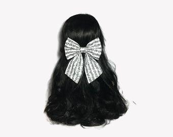 schwarze schleife haarspange schwarz schleife schwarz fliege