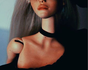 Example/not in stock BJD Ivy Rose (Layaway plan available)