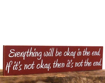 Wall Decor Sayings wood signs sayings | etsy