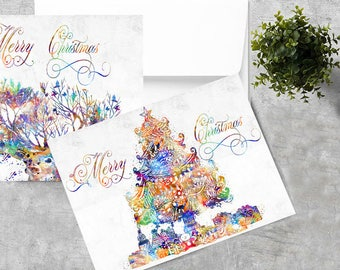 christmas cards template christmas cards handmade christmas cards boxed set christmas cards set christmas cards printable holiday cards