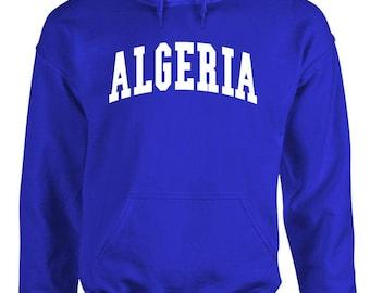 ALGERIA - Adult Hoodies