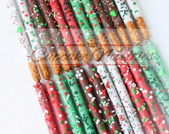 Corporate Christmas Party Favors