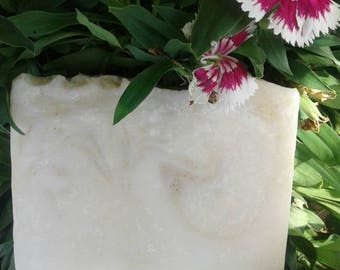 Goats Milk Soap. Goats Milk Soap With Honey And Oatmeal. Unscented Goats Milk Soap. Eczema Soap. Psoriasis Soap.