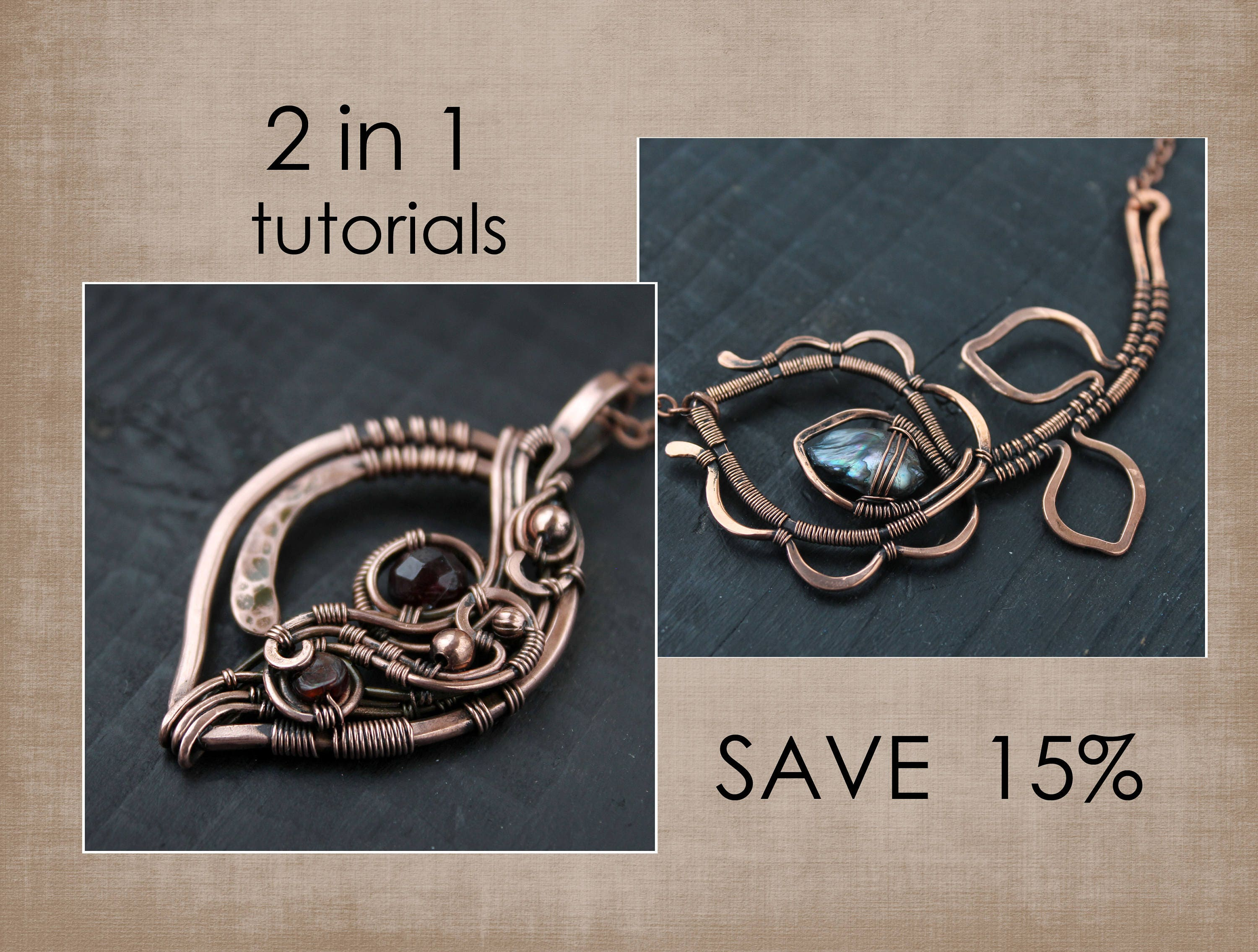 Famous Wire Jewelry Making Tutorials Composition - The Wire - magnox ...