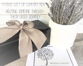 Bereavement gift   Etsy