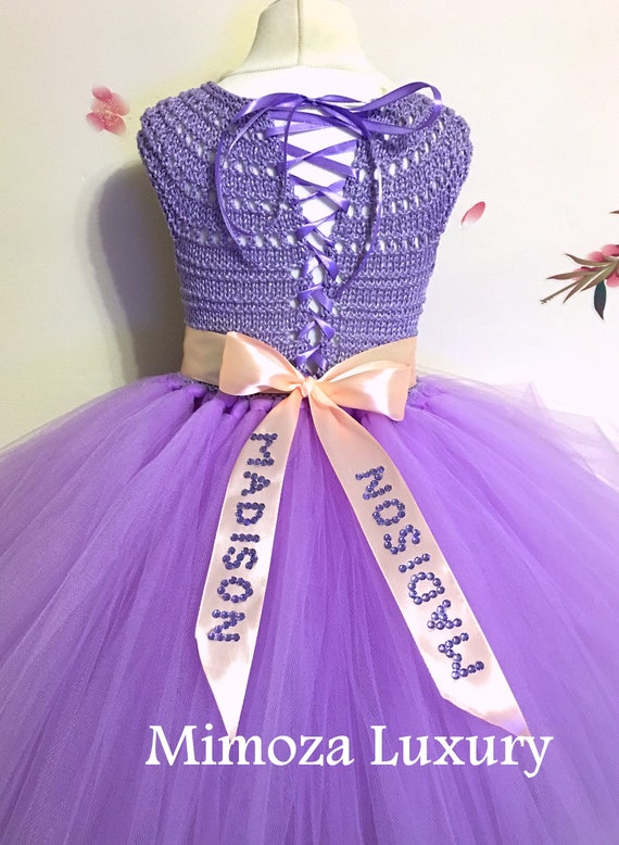 Add Name on the Dress