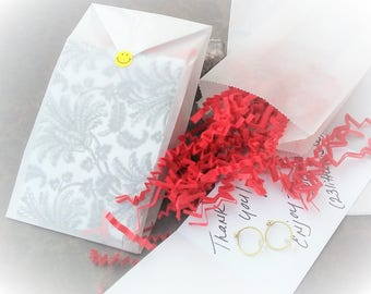 Gift Wrapping-Add Gift Wrap And A Message-Gift Wrapping Add On