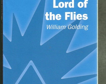 vintage book lord of the flies by william golding spark notes lord of the flies by william golding small paperback in