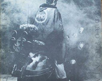 The Who Quadrophenia Vintage 1973 Original Hard Rock Track Record I Am The Sea Vinyl Record Album LP