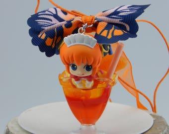Gintama Kagura Cocktail Chain