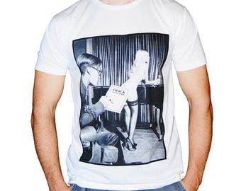 Rob Ford Piano T-Shirt - 1/3 of sales price is donated to a good cause!
