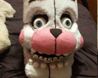 funtime freddy fnaf mask