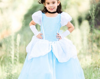 cinderella dress, cinderella party, cinderella birthdayparty, cinderella costume, cosplay, cinderella inspired