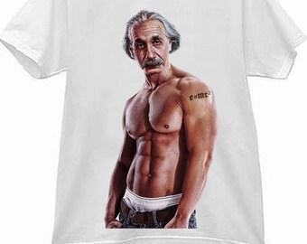 Hot Einstein T-shirt