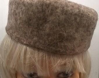 FAWN FELT HAT