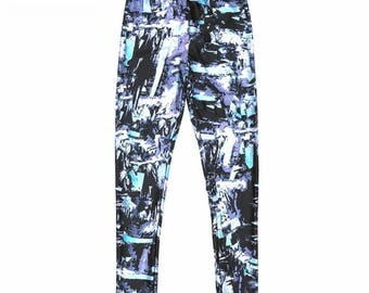 Modern Collection Leggings Plus Size