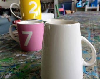 Muglexia Mug shape two