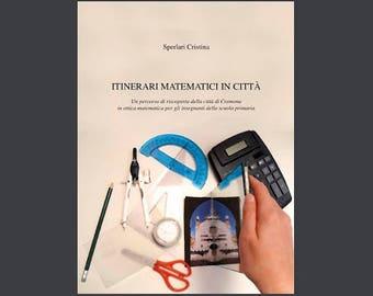 Mathematical itineraries in the city-Cristina Sperlari
