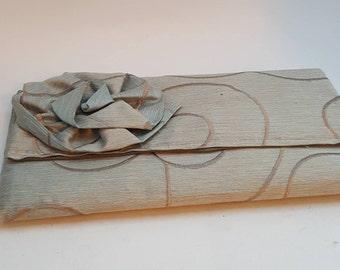 Hand Made Clutch