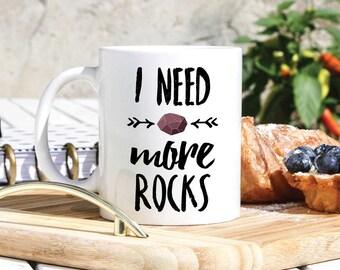 Geology Gift - Geology Mug - Geologist Gift - Geologist Mugs - Geology Rocks Mug - Funny Geology Print - Geo Mug - Geology Degree Gift