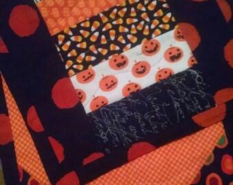 Halloween Mini Quilt