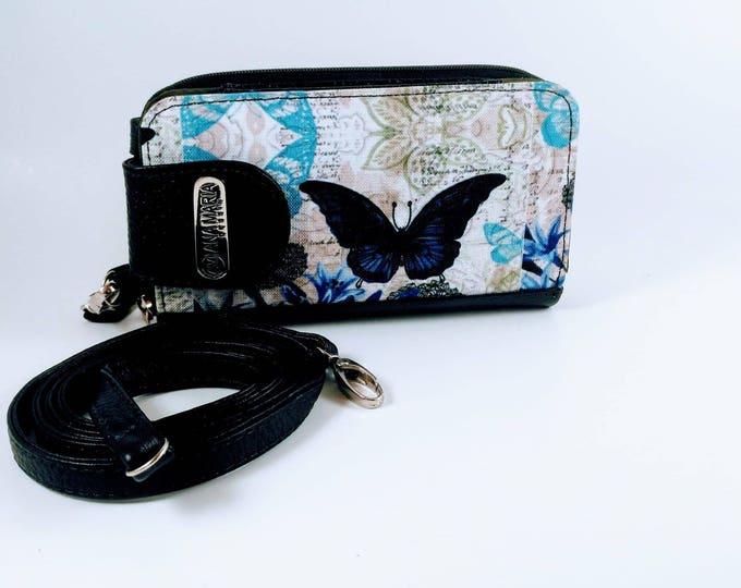 bike Collection Telephone Case and Wallet