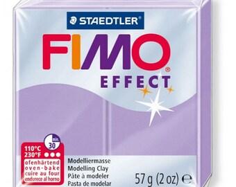 Polymer EFFECT lilac Pastel 605 57 grams