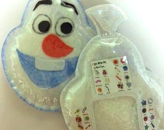 Snowman I Spy
