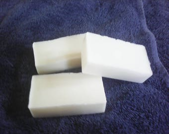custom made shampoo bars