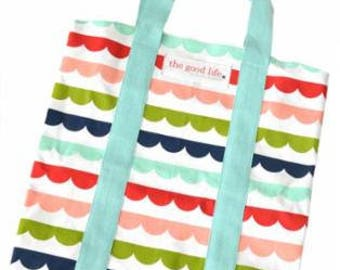 Tote Bag - The Good Life by Bonnie and Camille for Moda-