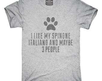 Funny Spinone Italiano T-Shirt, Hoodie, Tank Top, Gifts