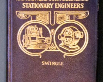 Complete Examination Questions and Answers for Marine and Stationary Engineers