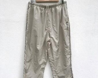 20% OFF Vintage Champion Embroidery Logo Pants / Champion Big Logo / Champion Tracksuit / Sportwear