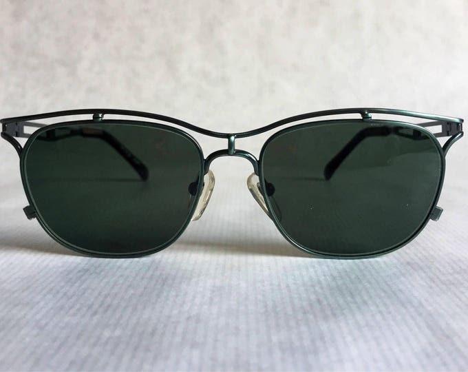 Jean Paul GAULTIER 55-2178 Vintage Sunglasses Made in Japan - New Unworn Deadstock