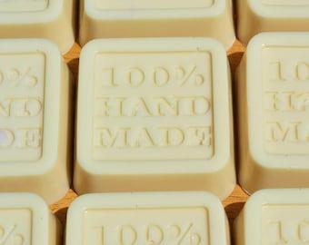 20 x Handmade Soaps - Coconut Cream