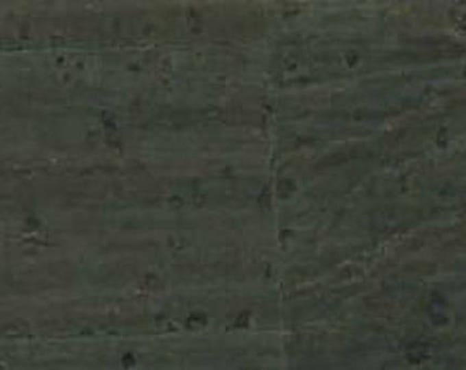 Slate Cork Fabric