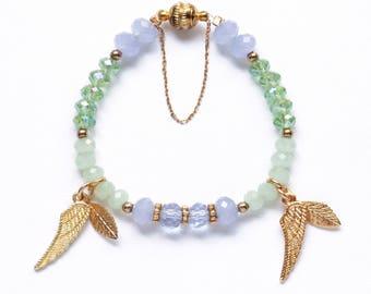 Bracelet Green Fairy