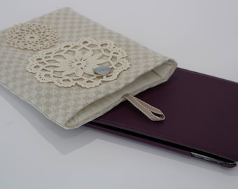 I-pad/tablet pouch case