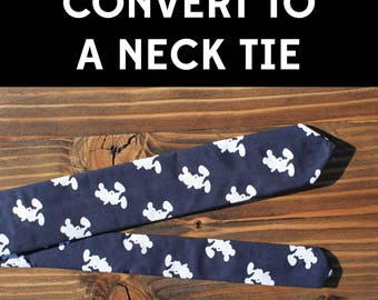 Make it a Neck Tie