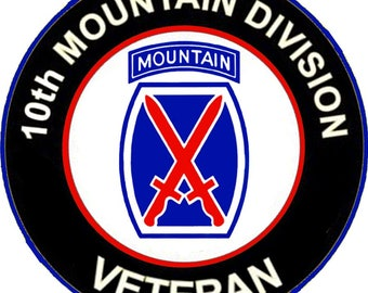 10th Mountain Division (Climb to Glory)
