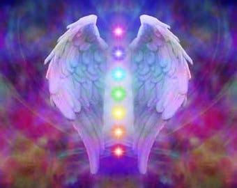 Angelic Reiki Distant Healing