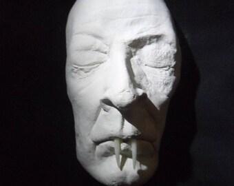 NOSFERATU (COUNT ORLOC) - life sized - death mask