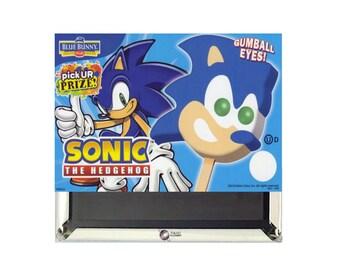 Sonic Ice Cream Magnet