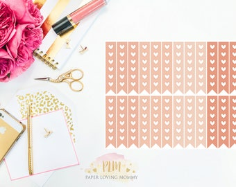 May Checklist Stickers | Planner Stickers designed for use with the Erin Condren Life Planner