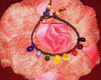 Rainbow Love Bracelet