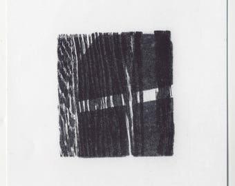2.4 / Original Monoprint